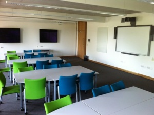 Teaching Room